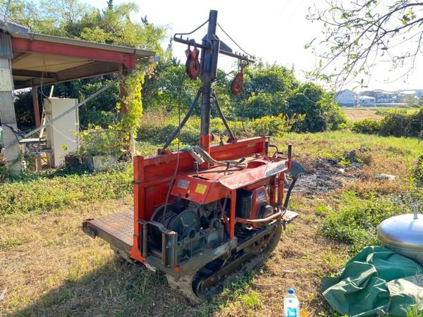2020/10/17 林内作業車 筑水キャニコム BFY902 90Sのサムネイル