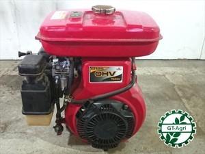 A14e4223 ROBIN ロビン EH25-2B 発動機 最大8.5馬力 ■キャブレター新品■ ガソリンエンジン【整備済み/動画有】