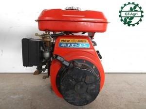 A12h1227 KUBOTA クボタ GS170-2G 4.3馬力 発動機 ガソリンエンジン【動画有】