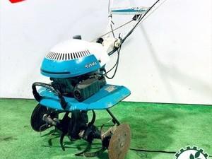Ag20157 KUBOTA クボタ TMA25 管理機 ニューミディ 最大2.4馬力【整備品/動画あり】耕運機*