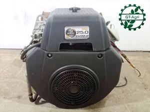 B6e4380 ROBIN ロビン EH72-2 EH72D ガソリンエンジン 最大23馬力 発動機【整備品/動画あり】