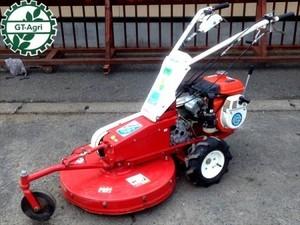Ae4411 OREC オーレック AM61B オートモア 自走式草刈機 草刈り 6.1馬力【整備済み/動画あり】