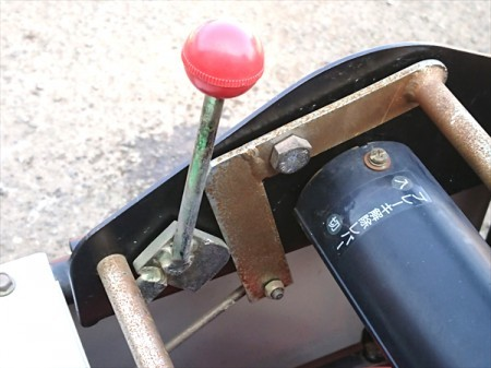 B6e4428 KIORITZ 共立 VSP550 自走式セット動噴 50kg/cm2 6馬力 消毒 スプレー【整備品/動画あり】■直接引き取り■条件