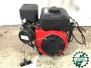 A16e4493 MITSUBISHI 三菱 GB180L ガソリンエンジン ■セル付き■ 最大6.3馬力 発動機【整備品/動画あり】