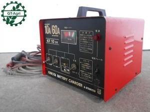 A20h3804 KUBOTA クボタ KF10DX バッテリーチャージャー 充電器