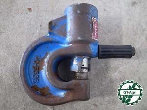A18e3840 リックス ROCKY ロッキー油圧パンチャー PD-6535
