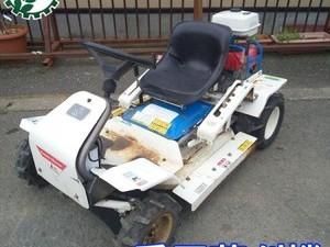 Dg20476 OREC オーレック RM80JD 乗用草刈機 ラビットモア 草刈り 11馬力【整備済み/動画あり】*