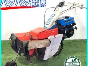 Ag20734 OREC オーレック AR600 エースローター ■パタパタ成形機仕様■ 管理機 最大7.0馬力【整備品/動画あり】*