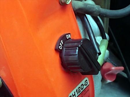 B6e4924 KUBOTA クボタ SD31EA セット動噴 最大50kg/cm2 最大4馬力 ■アルミフレーム■ 消毒 スプレー【整備品/動画あり