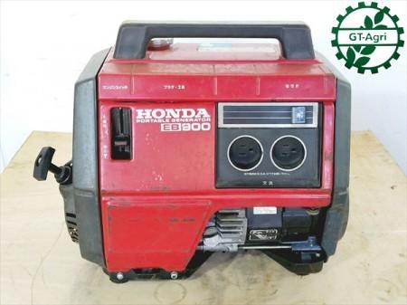 B3g19005 HONDA ホンダ EB900 ポータブル発電機【60Hz 100V 900va】【整備品/動画あり】