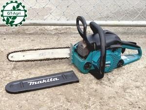 B4g19031 MAKITA マキタ MEA3201M エンジンチェンソー 35cm【整備済み】