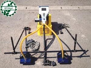 B4g19063 ジョーニシ VL 除草剤散布機 トラクター用アタッチメント