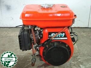 A14g19078 KUBOTA クボタ GH130 ガソリンエンジン 最大4.2馬力 発動機【整備品/動画あり】