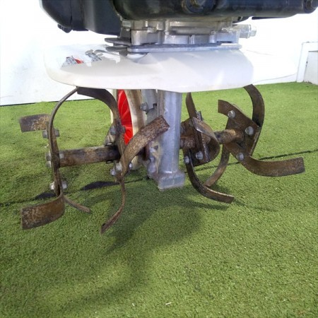 Ag201130 HONDA ホンダ FG201H 管理機 最大1.9馬力【整備品/動画あり】耕運機*