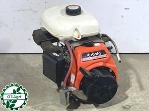 A14g19147 KUBOTA クボタ GS130 ガソリンエンジン 最大3.4馬力 ■バインダー用■ 発動機【整備品/動画あり】