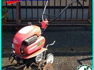 Ag201305 YANMAR ヤンマー QT30 管理機 最大2.7馬力【整備品/動画あり】小型耕運機*