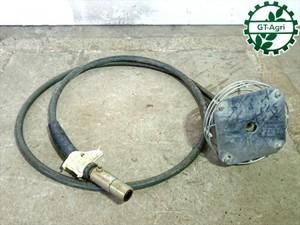 A17g19283 麻場産業 アサバ ワイヤーカクハンキ 動噴用撹拌機 かくはん機 3m
