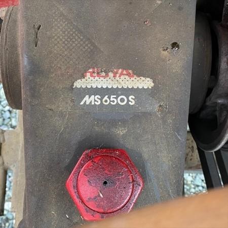 Zg211045 丸山 SSA-F500 スピードスプレーヤー 4WD 乗用型 【動画あり】 ■直接引取り限定■ ステレオスプレーヤー 消毒 噴霧 M