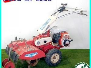 【販売済み】Ag201655 オーレック AR600 管理機 エースローター ■ドラムロータリー■【整備品】 OREC 耕運機*