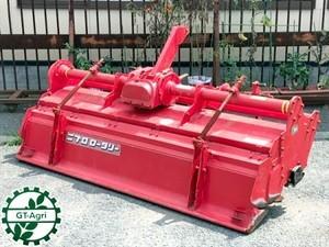 Dg19616 NIPLO ニプロ LX-2202 ロータリー トラクター用アタッチメント■直接引き取り限定■