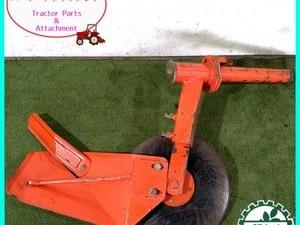 【販売済み】B2g201924 クボタ 反転ディスク あぜ際処理 パーツ 農機具部品 トラクター用 kubota 畦 畔*