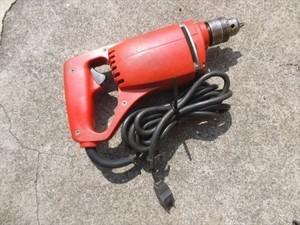 11ac0373 NATIONAL 電気ドリル MT 150