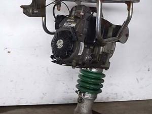 B6e3207 SAKAI 酒井工業 RS45 ランマー 4サイクル 動画有 ロビンEH09-2エンジン 最大2.8馬力
