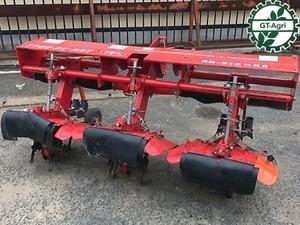 Ah5198 農機具部品 トラクターアタッチメント NIPLO ニプロ RM-312HKA ロータリーカルチ