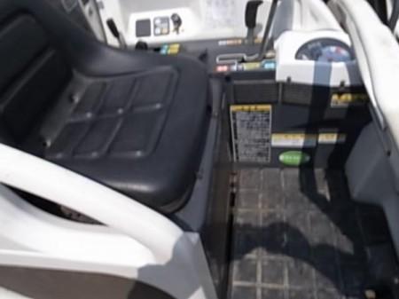 e2725【九州一部地域配送可能】KUBOTA クボタ エアロスター AR218 コンバイン デバイダー付 ディーゼルエンジン 動画有 ・
