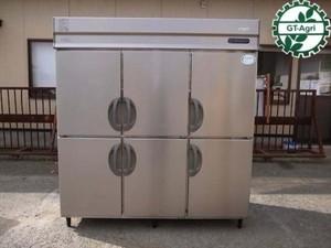 Bi0836 福島工業 IRD-182PMD3 FUKUSHIMA 業務用冷凍冷蔵庫・