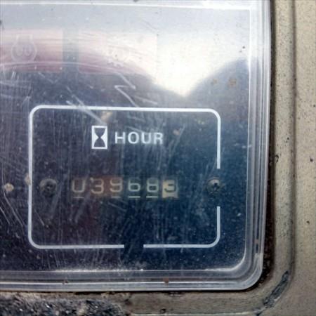 Dg19996 古河機械金属 フルカワ ショベルローダー FL304-2 3968時間 ディーゼルエンジン ■直接引き取り限定■ホイールローダー ホイ