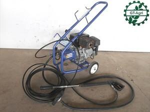 B2h2844 MARUYAMA マルヤマ MSW1211S 高圧洗浄機 スバル EX17 6馬力 整備/動作テスト済 動画有