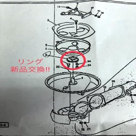 B6g191045 IHI STAR スター農機 MBC2080/MBC08 まくBe ブロードキャスタ 肥料散布機 トラクター用アタッチメント*