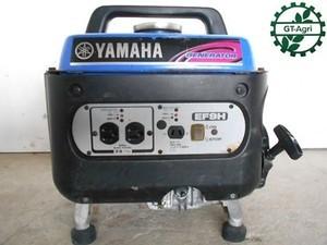 B6h2923 YAMAHA ヤマハ EF9H 発電機 8.5A テスト済み