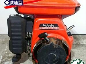 A15g191085 KUBOTA クボタ GS280 ガソリンエンジン 最大7.5馬力 発動機【整備品/動画あり】*