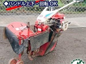 Ag191095 MAMETORA マメトラ農機 MV-70V 管理機 最大7馬力■いちご畝立専用機(パタパタ整形器付)■【整備品/動画あり】*