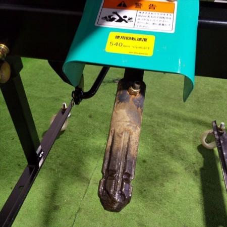 B5g191110 【美品】 TAKAKITA タカキタ LS-AS/LS1607 ライムソワー■肥料散布機■石灰散布■施肥機■トラクター用アタッチメ