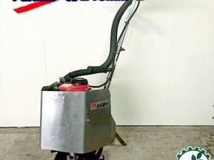 Ag191133 NIKKARI ニッカリ CLT-262 超小型管理機 お茶鍬助 25.6cc 2サイクルエンジン【整備済み】茶園管理機 くわすけミ