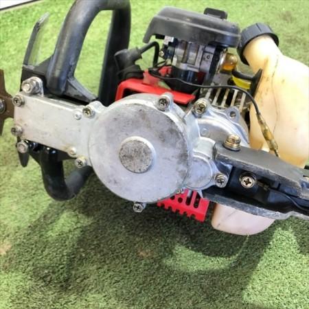 Bg202229 ゼノア CHT2300 ヘッジトリマー 2サイクルエンジン【整備済み】バリカン ZENOAH*