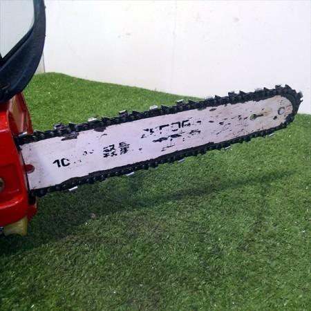 【販売済み】Bg202253 ゼノア G2501 エンジンチェンソー イースタート 25cm