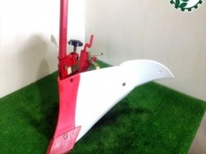A23g191173  アポロ 培土器 うね立て機 管理機用 形式不明 農機具部品 パーツ*