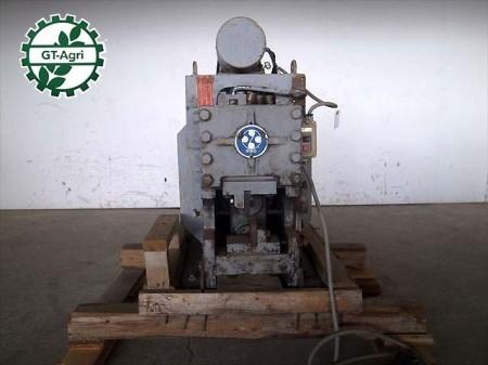 B6e3194 鉄筋切断機 250 メーカー・形式不明 200V 鉄筋カッター