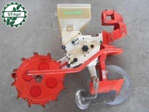 B5h3085 農機具部品 肥料散布機 施肥播種機パーツ サン機工 さばける ベルト式播種機 パーツ