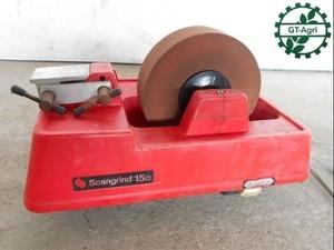 A21h3108 Scangrind 150 Scanslib 150 スキャングラインド 卓上刃物研ぎグラインダ 研磨機 100V