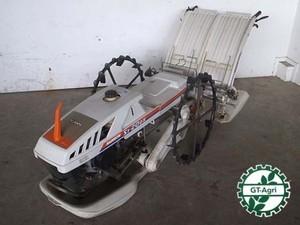 e3405 KUBOTA クボタ レインボー S1-20DS 田植機 クボタGH100-Pエンジン 最大3.5馬力 動画有 整備済み直接引取限定