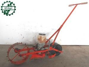 B4h3162 農機具部品 手押し播種機 肥料散布機 施肥播種機パーツ 型式不明 種まき機