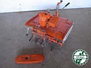 B6e3415 KUBOTA クボタ 標準ロータリー 耕運機 TD520/TD620/TG750用