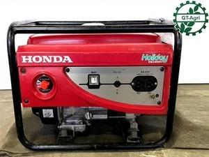 B6h5704 HONDA ホンダ EB2300H Holiday 発電機 タンク内キレイ【整備済み/動画有】