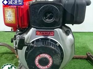 B6g191548 YANMAR ヤンマー L60ASS ディーゼルエンジン 最大6馬力 発動機【整備品/動画あり】*