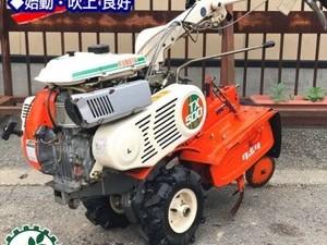 Ag191762 KUBOTA クボタ TX500S 管理機 最大5.2馬力 【動作チェック品】耕運機*